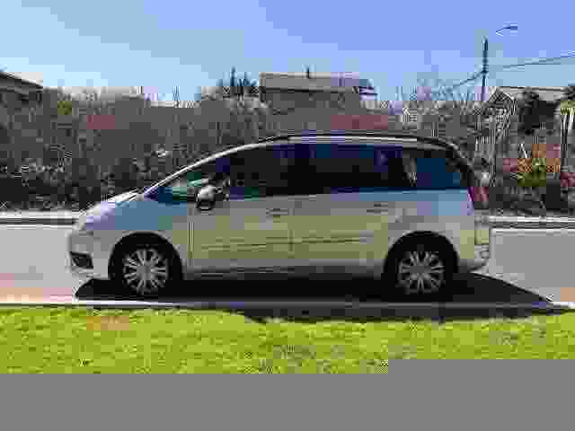 Citroen c4 picasso hdi 1.6 at 3f